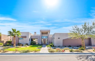 35 Via Noela, Rancho Mirage, CA 92270 - MLS#: 218032852