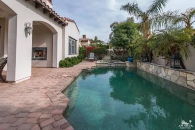 80689 Via Glorieta, La Quinta, CA 92253 - MLS#: 218032870