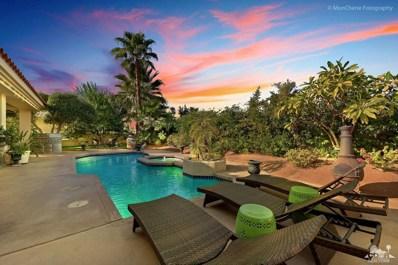 69761 Camino Pacifico, Rancho Mirage, CA 92270 - MLS#: 218032926