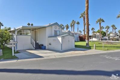 84136 Avenue 44 #496 UNIT 496, Indio, CA 92203 - MLS#: 218032978