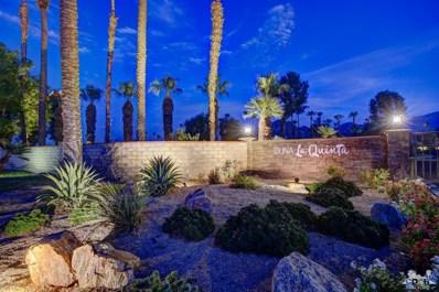 78160 Calle Norte, La Quinta, CA 92253 - MLS#: 218033016