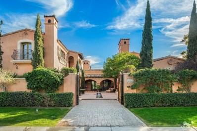 80285 Via Capri, La Quinta, CA 92253 - MLS#: 218033024