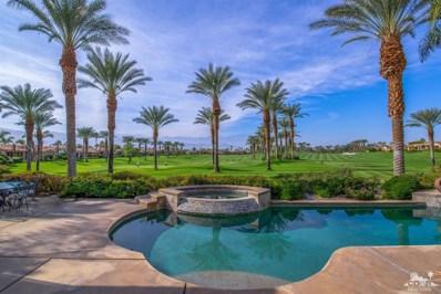 76350 Via Chianti, Indian Wells, CA 92210 - MLS#: 218033068