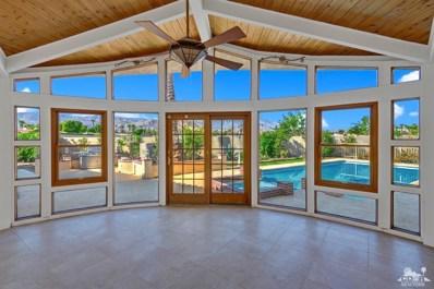 75254 Palm Shadow Drive, Indian Wells, CA 92210 - MLS#: 218033130