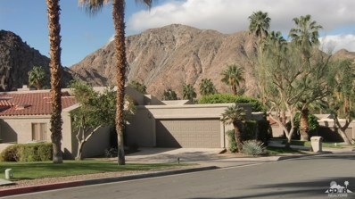 78595 Yavapa, Indian Wells, CA 92210 - MLS#: 218033192