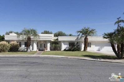 1050 E Deepak Road, Palm Springs, CA 92262 - MLS#: 218033200