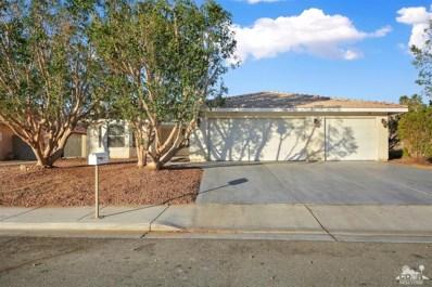 67750 Loma Vista Road, Desert Hot Springs, CA 92240 - MLS#: 218033204