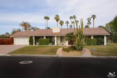72572 Jamie Way, Rancho Mirage, CA 92270 - MLS#: 218033222