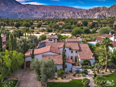 55495 Medallist Drive, La Quinta, CA 92253 - MLS#: 218033242