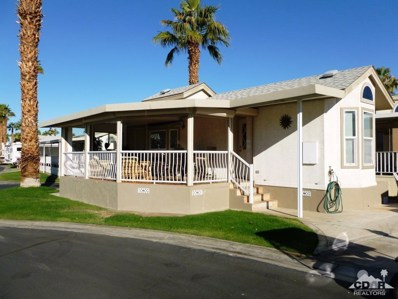 84136 Avenue 44 #7 UNIT 7, Indio, CA 92203 - MLS#: 218033262