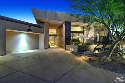 1 Seclude Court, Rancho Mirage, CA 92270 - MLS#: 218033298