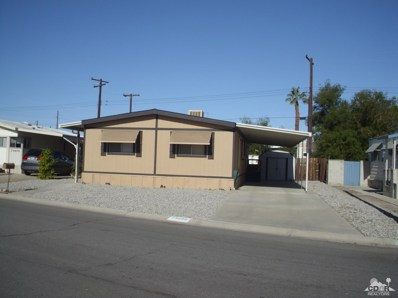 73090 Banff Street, Thousand Palms, CA 92276 - MLS#: 218033350