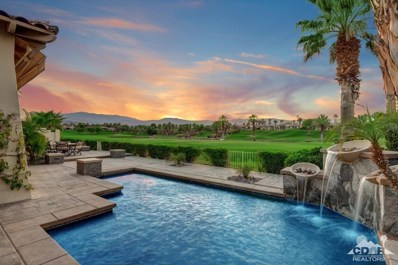 883 Mission Creek Drive, Palm Desert, CA 92211 - MLS#: 218033524