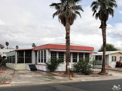 69270 Parkside Drive, Desert Hot Springs, CA 92241 - MLS#: 218033542