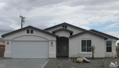 15825 Avenida Manzana, Desert Hot Springs, CA 92240 - MLS#: 218033584