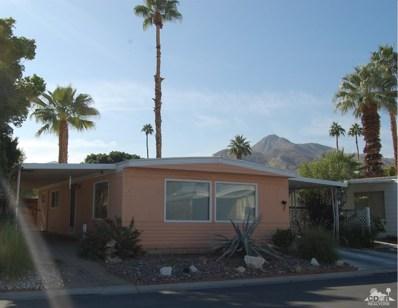 48 Poquito Drive, Palm Springs, CA 92264 - MLS#: 218033624