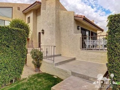 2600 S S. Palm Canyon Drive UNIT 16, Palm Springs, CA 92264 - MLS#: 218033700