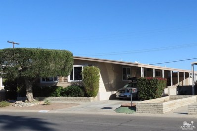 73633 Broadmoor Drive, Thousand Palms, CA 92276 - MLS#: 218033752
