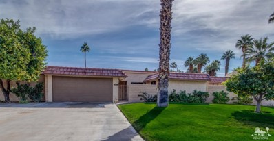 68519 Calle Aguilar, Cathedral City, CA 92234 - MLS#: 218033782
