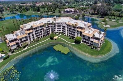 910 Island Drive UNIT 103, Rancho Mirage, CA 92270 - MLS#: 218033802