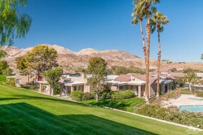 72326 Sommerset Drive, Palm Desert, CA 92260 - MLS#: 218033842