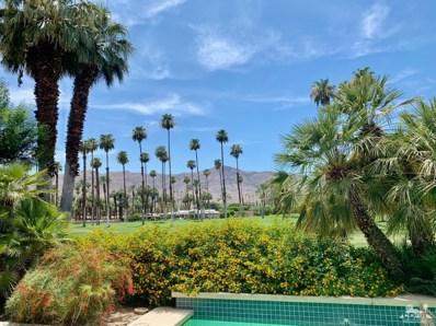 40225 Sand Dune Road, Rancho Mirage, CA 92270 - MLS#: 218033848