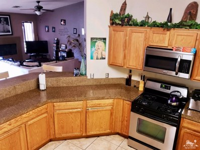13810 Tram View Road, Desert Hot Springs, CA 92240 - MLS#: 218033904