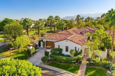 80355 Via Pontito, La Quinta, CA 92253 - MLS#: 218033956