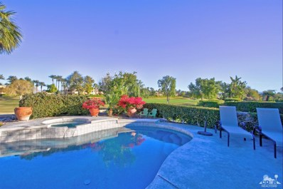 32 Pebble Beach Drive, Rancho Mirage, CA 92270 - MLS#: 218033960