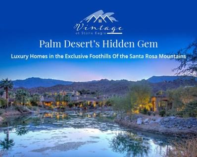 72335 Bajada Trail, Palm Desert, CA 92260 - MLS#: 218033968