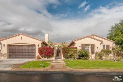 79800 Amalfi Drive, La Quinta, CA 92253 - MLS#: 218033972