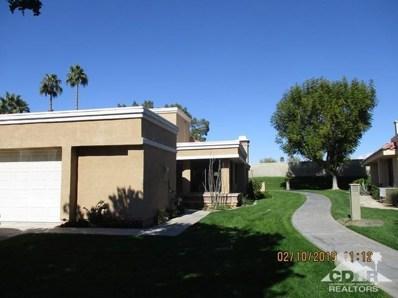 73760 Calle Bisque, Palm Desert, CA 92260 - MLS#: 218034166
