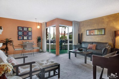1500 S Camino Real UNIT 204A, Palm Springs, CA 92264 - MLS#: 218034198