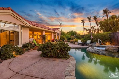 78614 Blooming Court, Palm Desert, CA 92211 - #: 218034252
