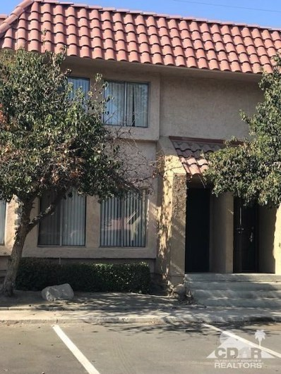 82567 Avenue 48 UNIT 65, Indio, CA 92201 - MLS#: 218034310