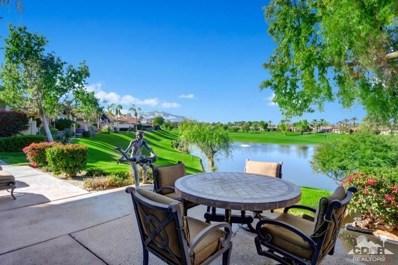 930 Deer Haven Circle, Palm Desert, CA 92211 - MLS#: 218034364