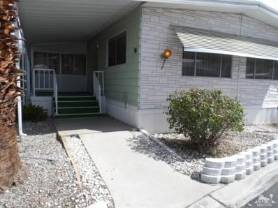 94 Calle Del Espacio, Palm Springs, CA 92264 - MLS#: 218034374
