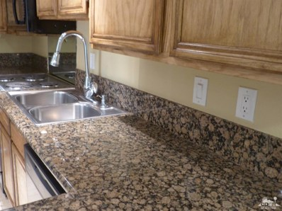 32505 Candlewood Drive UNIT 81, Cathedral City, CA 92234 - MLS#: 218034394