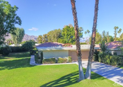 1029 W Oakcrest Drive, Palm Springs, CA 92264 - MLS#: 218034528