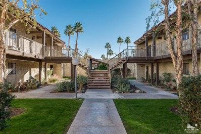 2230 S. Palm Canyon Drive UNIT 10, Palm Springs, CA 92264 - MLS#: 218034588