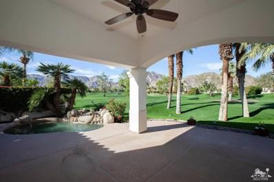 48165 Paso Tiempo Lane, La Quinta, CA 92253 - MLS#: 218034618