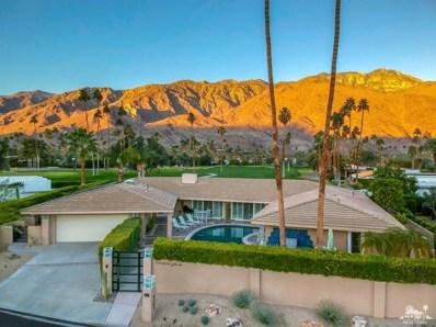 2151 Silverado Circle, Palm Springs, CA 92264 - MLS#: 218034662