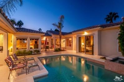 14 Via Palmira, Palm Desert, CA 92260 - MLS#: 218034878