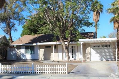 77060 Michigan Drive, Palm Desert, CA 92211 - MLS#: 218034902