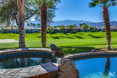 44587 S Heritage Palms Drive, Indio, CA 92201 - MLS#: 218034916