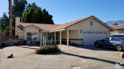 68855 Tortuga Road, Cathedral City, CA 92234 - MLS#: 218034924