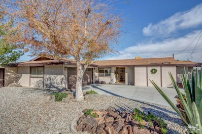 39047 Sherry Circle, Cathedral City, CA 92234 - MLS#: 218034940