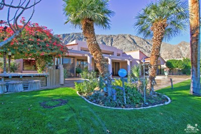 77780 Cottonwood Cove Cove, Indian Wells, CA 92210 - MLS#: 218034974