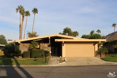 2364 Paseo Del Rey, Palm Springs, CA 92264 - MLS#: 218035058