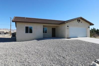 13270 Tram View Road, Desert Hot Springs, CA 92240 - MLS#: 218035106